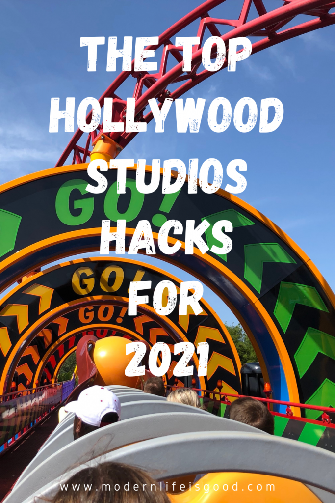 Now more than ever, you must have a strategy to maximize your time at Hollywood Studios. How you plan your visit has changed in 2021 with several changes due to social distancing. Our Top Hollywood Studios Hacks for 2021 include our latest Tips & Tricks. Our Hollywood Studios Tips will keep you ahead of the rest of the crowd.