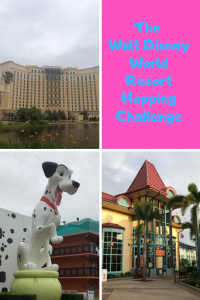 We thought we would share a new video recorded at Walt Disney World last summer. The video is our second attempt at The Walt Disney World Resort Hopping Challenge. The rules are simple to visit every Walt Disney World Resort in one day.