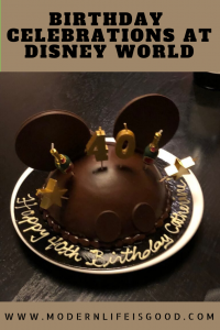 Are you planning to visit Walt Disney World? Is it your birthday or a family member's when you are visiting? Perhaps you want to buy a gift for a friend who will be celebrating their vacation. We have all the information you need to know about celebrating birthdays at Walt Disney World.