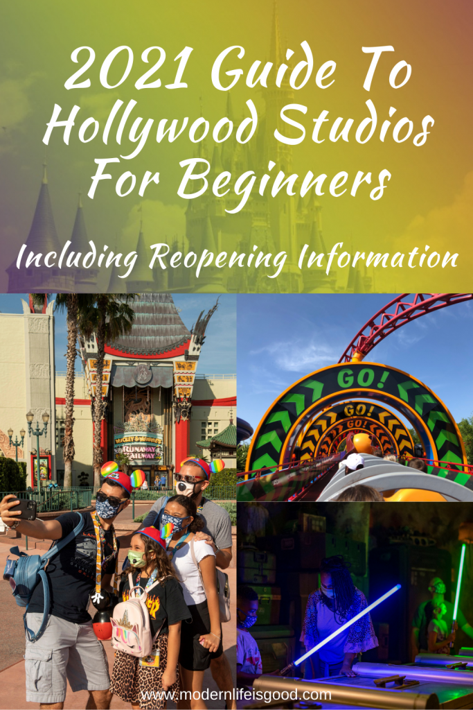 Hollywood Studios was the third park to open at Walt Disney World and has been undergoing massive changes over the last few years. Our guide brings you right up to date with all the latest reopening changes, plus the latest on Toy Story Land, Mickey & Minnie's Runaway Railway, and Star Wars: Galaxy's Edge. Remember, even if you have visited Hollywood Studios before, there are many changes to how you plan your vacation in 2021. Our Guide to Hollywood Studios has been updated following the reopening of Walt Disney World and includes all the latest information for 2021.
