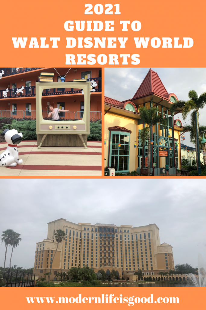 When operating at full capacity, there are over 30,000 hotel rooms, 3,000 Disney Vacation Club units & 799 campsites at Walt Disney World. Not all resorts are open, but the number of resorts accepting reservations has gradually increased. Our 2021 Reopening Guide to Walt Disney World Resorts has all the information you need to plan your Disney Resort Vacation.