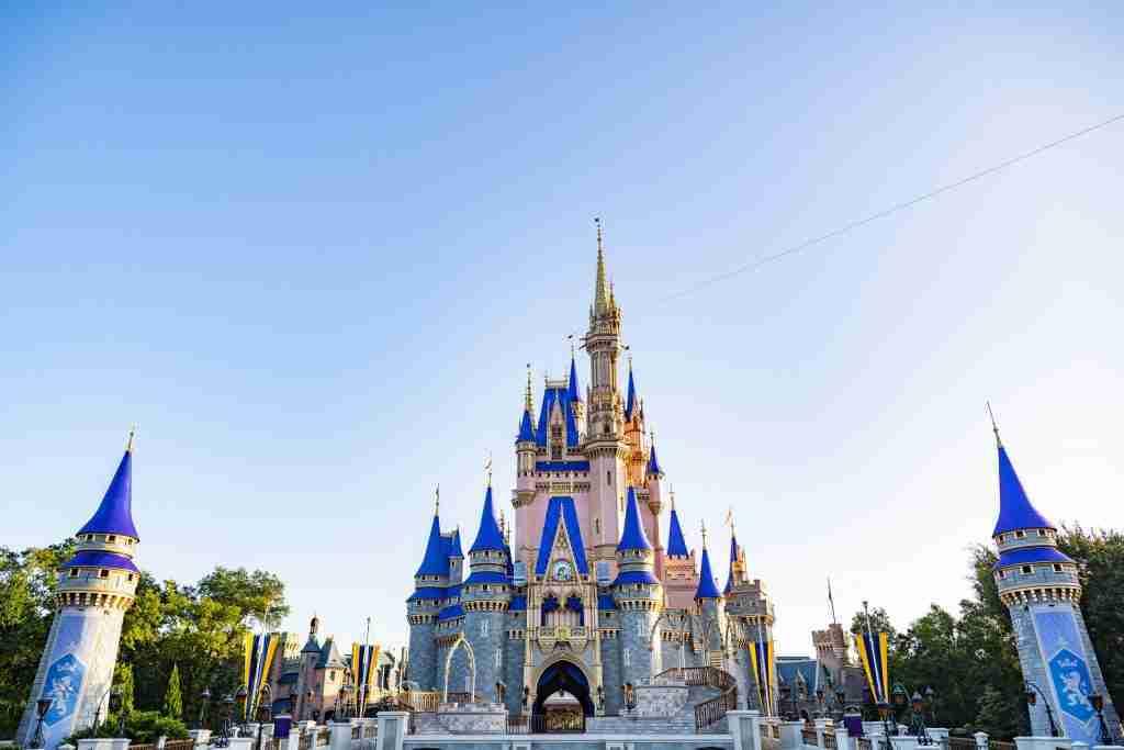 Walt Disney World Planning Tips & Tricks