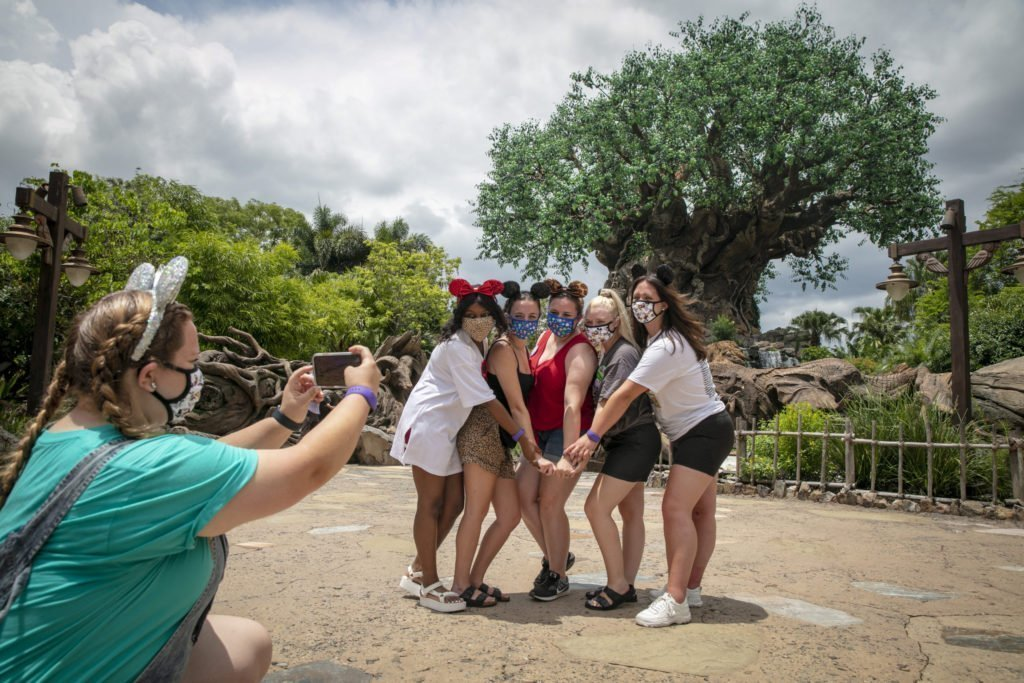 Guide to Animal Kingdom Summer 2020