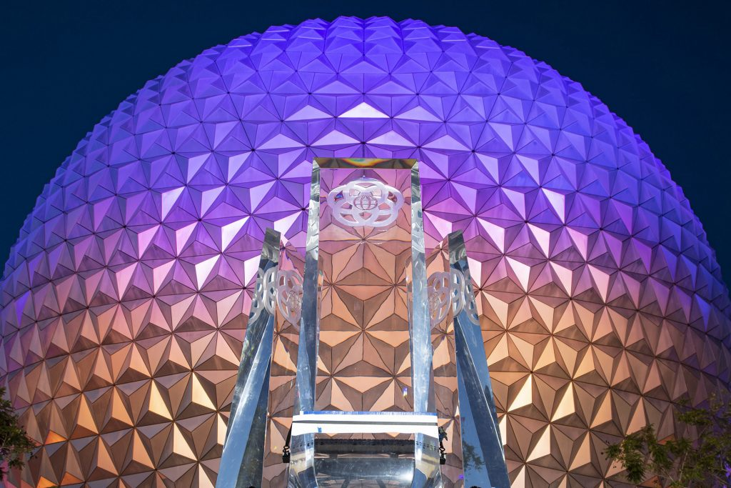 Top Epcot Tips & Tricks 2021