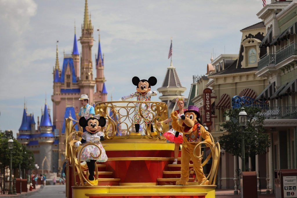 Reopening Guide to the Magic Kingdom Summer 2020
