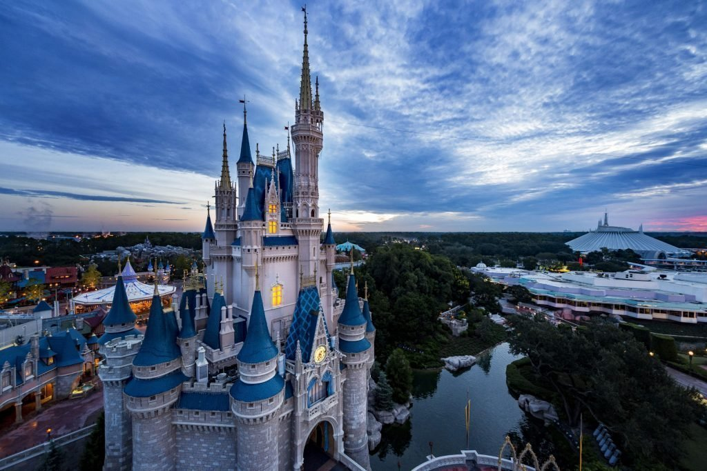 Guide to the phased reopening of Walt Disney World Summer 2020