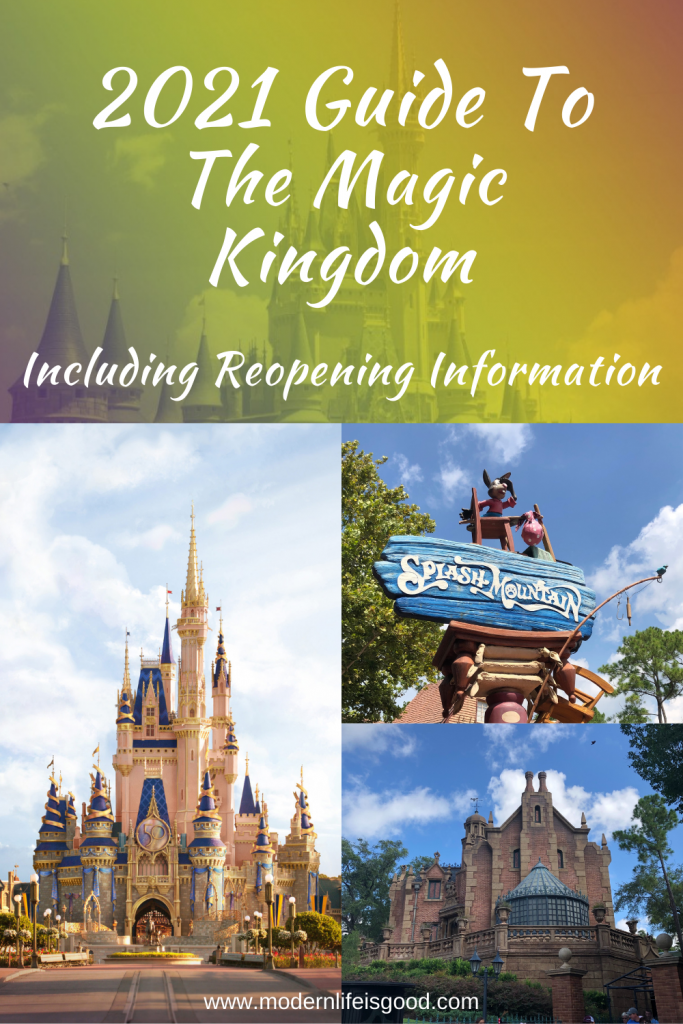 Find out all you need to know about the Magic Kingdom to help plan a fantastic Disney World Vacation. Our Guide to The Magic Kingdom has been updated with all the latest 2021 information following Walt Disney World's reopening.