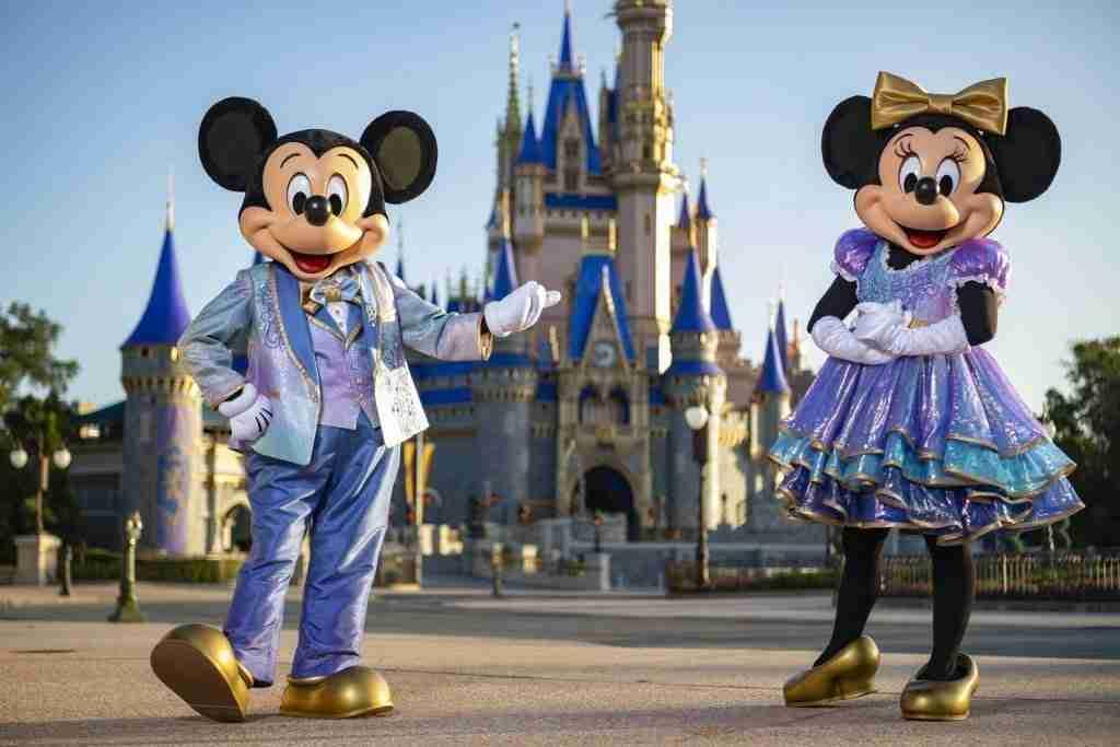 2021 Guide to Walt Disney World