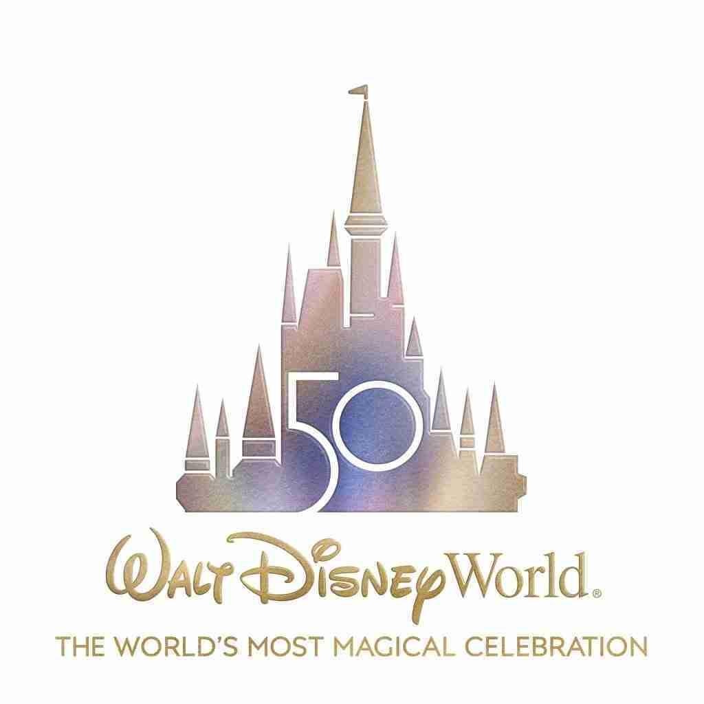 Walt Disney World reveals details about 50th birthday celebrations