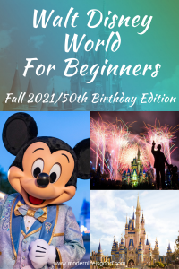 Our 2021 Ultimate Guide to Walt Disney World for Beginners, 50th birthday edition, is a great starting point to plan your vacation if you are a newbie to Walt Disney World or an experienced Mouseketeer. Remember, even if you have visited Walt Disney World before, there are many changes to how you plan your vacation in 2021. Walt Disney World is still reopening with some attractions and services closed, suspended, or even canceled. In addition, the knowledge you need to plan a perfect Walt Disney World Vacation has changed considerably. Our Guide to Walt Disney World for Beginners contains all the essential information you need to know, including the latest tips, hints & hacks.