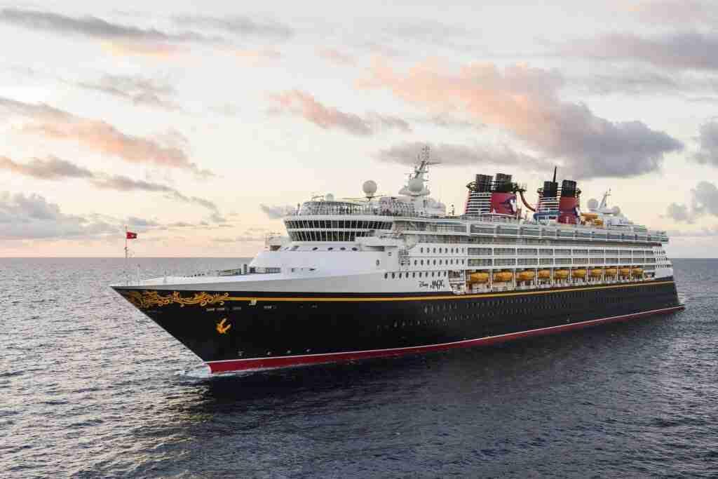 Disney Magic Summer 2021 from UK