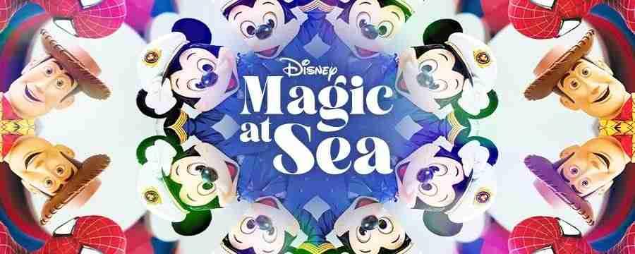 Disney Magic Summer 2021 staycation sailings