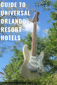 Universal opened its first hotel in 1999. There are now seven Universal Orlando Resort Hotels, and Loews manages all resorts. All Universal Hotel guests benefit from being close to the theme parks, free internal transportation, and early access to a park for 1 hour each morning before regular park guests. Our Guide to Universal Orlando Resort Hotels gives you a flavor of what you can expect at each resort.