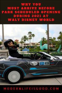 Arriving early is essential at Walt Disney World in 2021. Leaving at closing time is almost equally as important. Plus, unless you are made of steel, you will want to have a midday break. The reason for early starts and later finishes is in the period of FastPass+ suspension; attractions have the shortest wait. Plus, arriving early also has an additional perk, but you have to arrive very early!