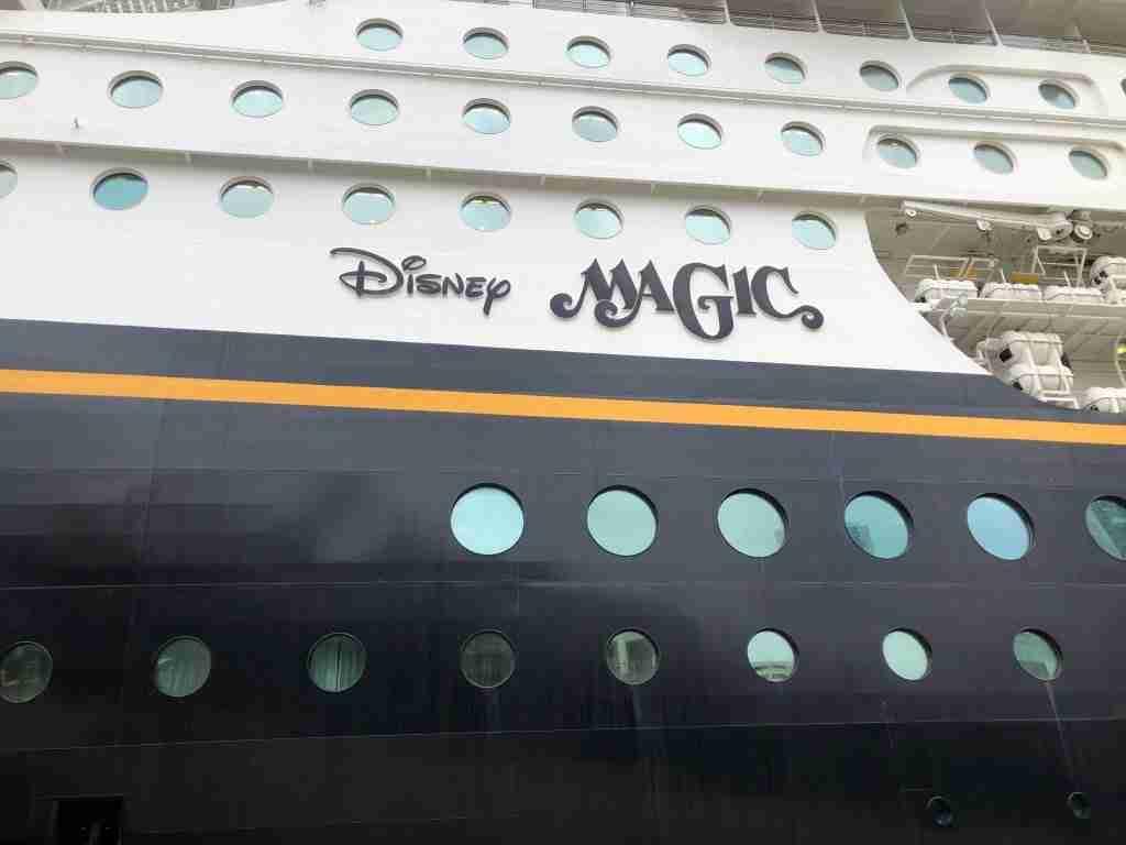 The Disney Magic Summer 2021